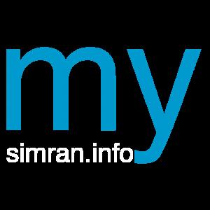 mysimran.info