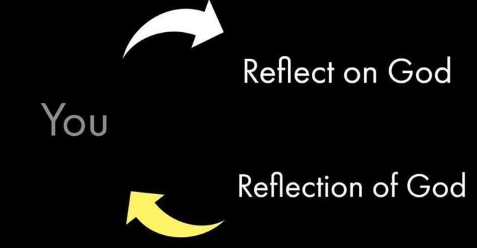 Reflect on God